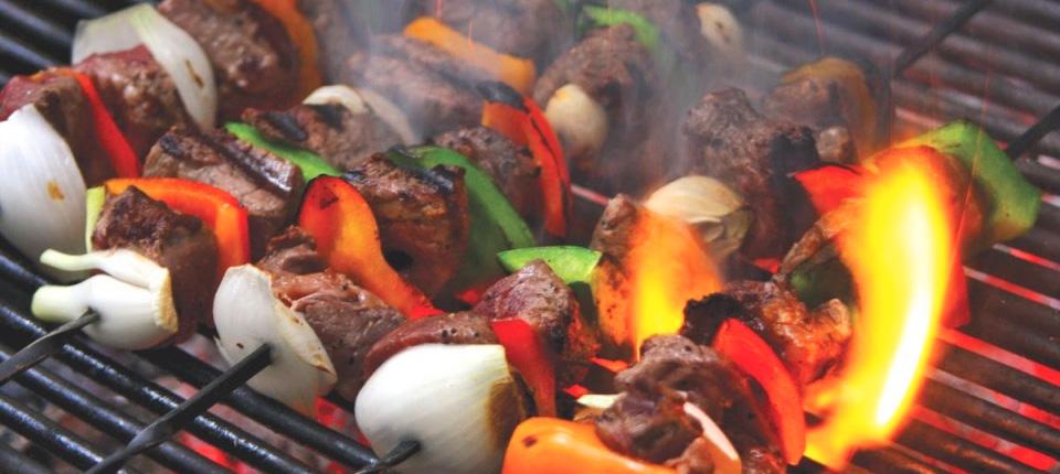 grillspett